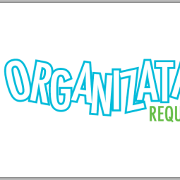 This logo and pattern for ORLLC were specifically designed to be printed on a business card
