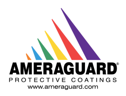 I streamlined the original Ameraguard/Armaguard logos to this version in 2010