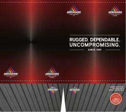 2010 presentation folder