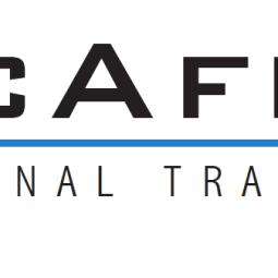 McAfee Personal Training logo I created for a San Antonio area trainer