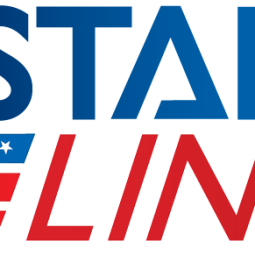 After the re-brand Ameraguard began marketing a new product called Instant Liner. I created this wordmark to incorporate the Ameraguard branding