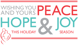 Women In Distress Holiday Card sent to supporters in 2012